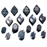 Shielded SMD Power Inductor